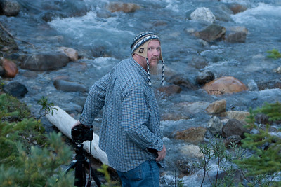 Canadian Rockies Trip Documentary - July 2009
