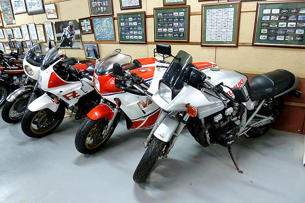 National Motorcycle Museum, Nabiac