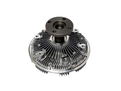 John Deere 6R 6M Viscous Fan Clutch Drive
