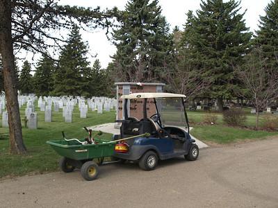 Beechmount  Cemetery