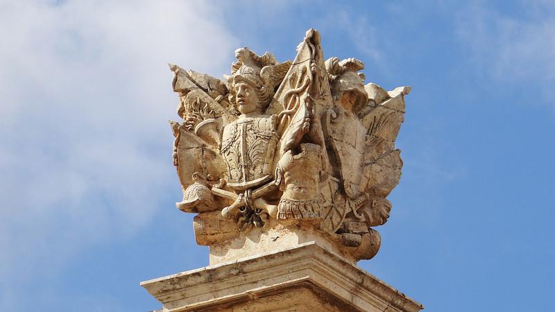 Armory, Mdina, Malta