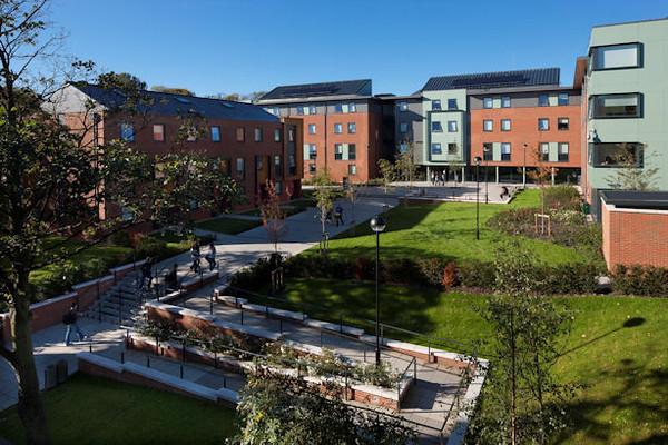 University of Leeds, Headingley Campus