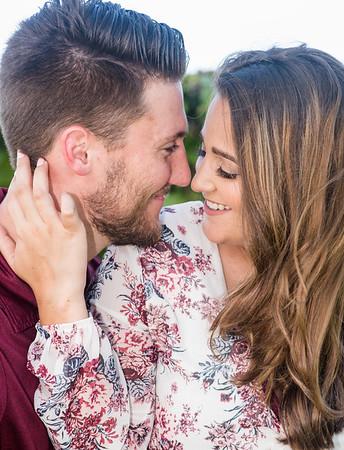 Kristina and Anthony 2018