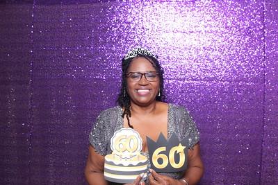 Katie's 60th Birthday