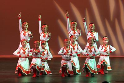Mongolian Dance - 2005
