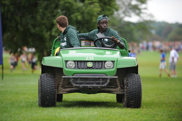 Boys' ELITE Mid Race - 2015 Spartan Invite