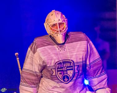 PHOTOS: Macon Mayhem Vs Pensacola Ice Flyers-14-05-21