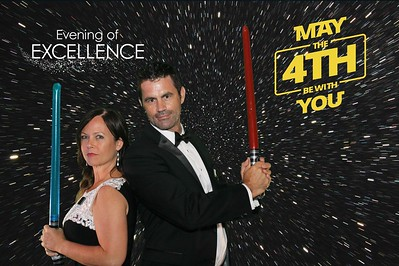 Lockheed Martin RMS Evening of Excellence 2019