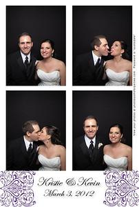 Kristie & Kevin's Wedding