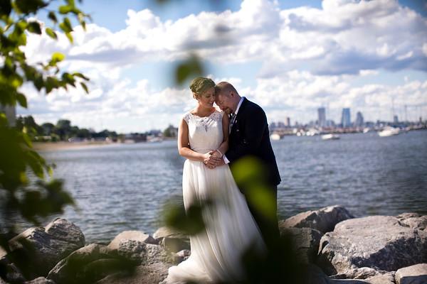 Becca and Joe's Wedding