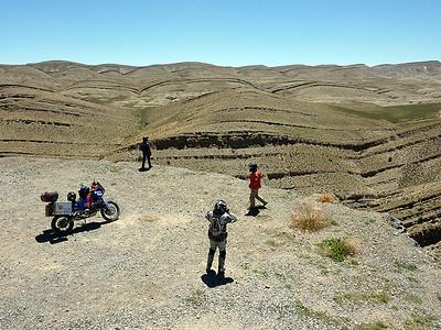 Marrocos 2009