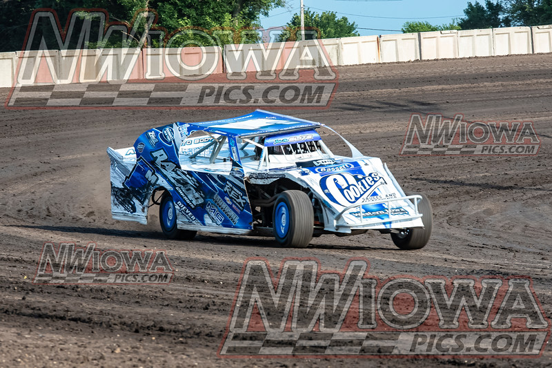 7/18/2018 Weekly Racing