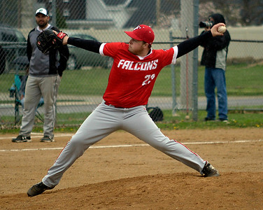 Brill's big day leads Firelands over Columbia