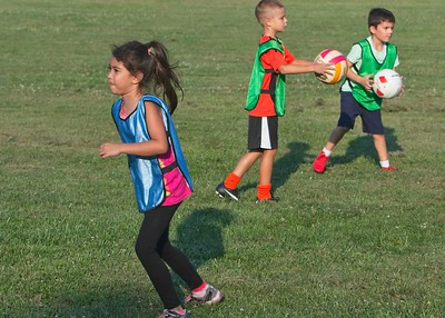 Gaelic Football Middletown