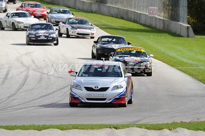 Race 4 - SM