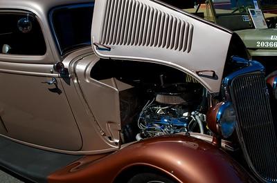 Car Show August 27, 2011