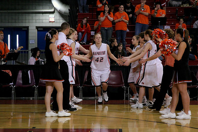 2006 Sundome - Napavine Girls vs Burbank