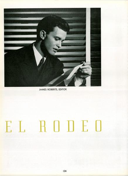 El Rodeo (1940)