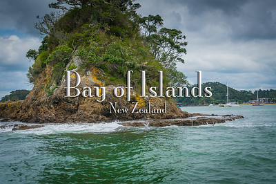 2016-02-01 - Bay of Islands