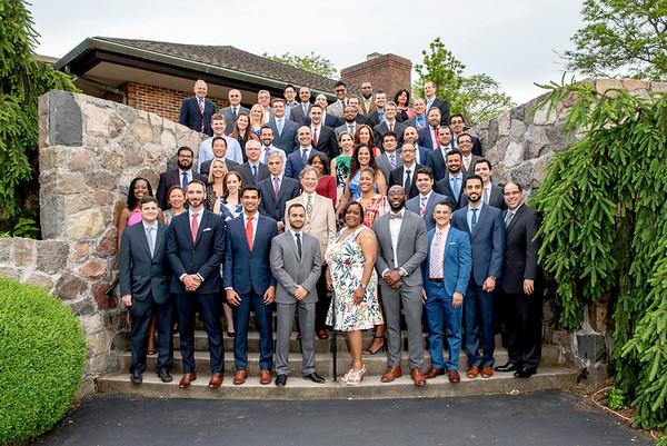 Cardiology Fellowship Graduation 2019