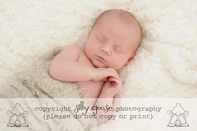 Baby Oliver Y 2020