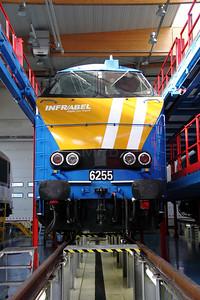 SNCB Class 62