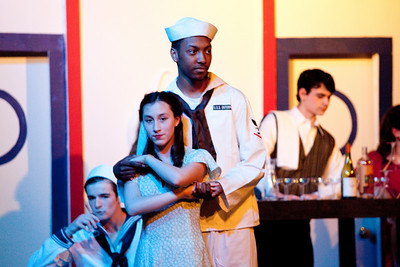 Anything Goes | All-School Musical