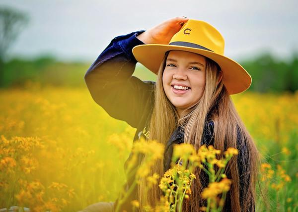 Wildflowers - Lisa