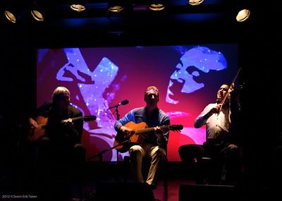 Hot Club de Norvège in concert