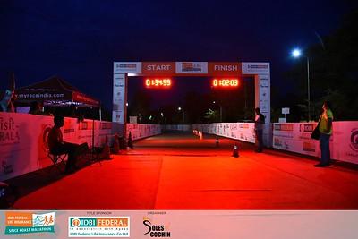 IDBI FLI Spice Coast Marathon 2019 - untagged