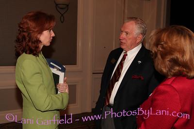 World Affairs Council with Meghan O'Sullivan 3/25/12