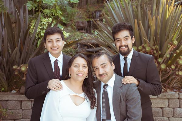 Familia Reyes