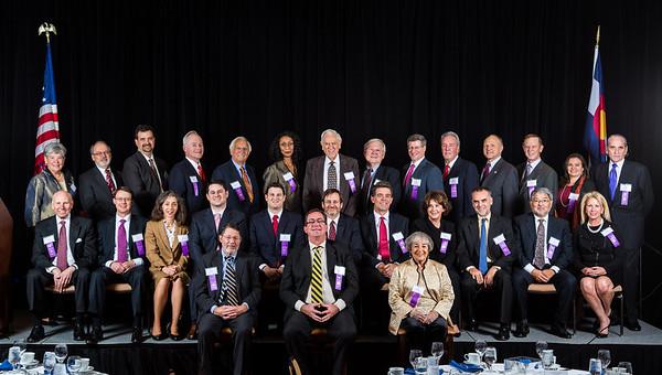 CJI Dinner - Board Members