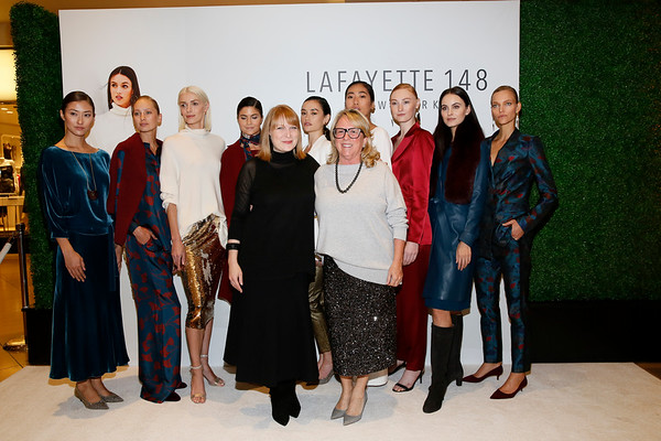 The Lafayette 148 boutique opening at South Coast Plaza (Press Images)