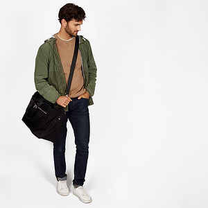 SS19 Men Model Shots