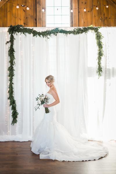 Kate & Isaac >> Venue – Wyndridge Farm /; Dress – J&B Bridals / Florist – Fiddle Stix Florals / Décor Rentals – Shabby Chic Event Rentals //