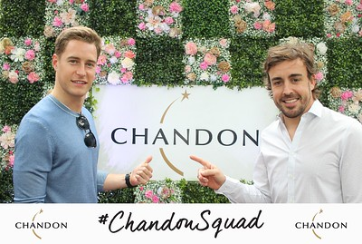 Chandon Terrasse GP 2018
