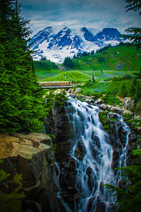 Myrtle Falls