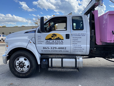 Acadia Landscape 2020-10-29