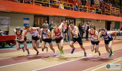 Athlétisme - Finale RSEQ - 2020-02-22