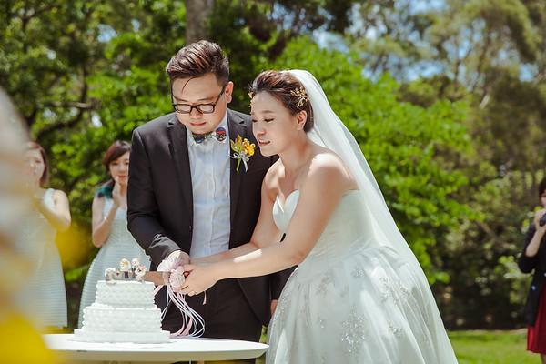 顏氏牧場| 結婚之喜 | My Darling 寵愛妳的婚紗