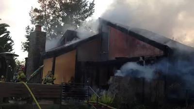 Curhan Fire 3 10 2012