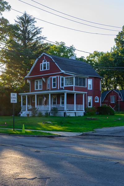 Town Residential : G -N