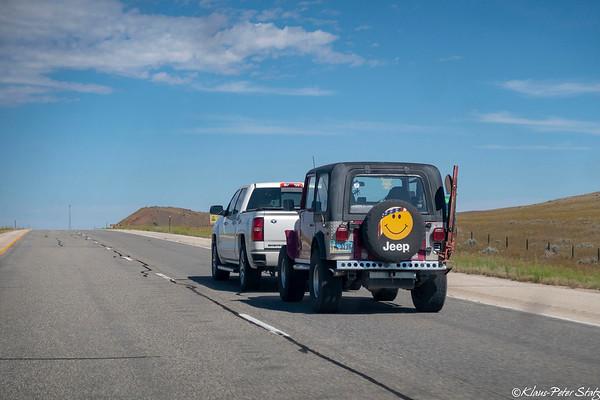 8- Drive to Helena, MT