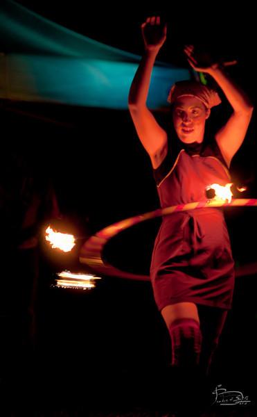 Hooping fire 3