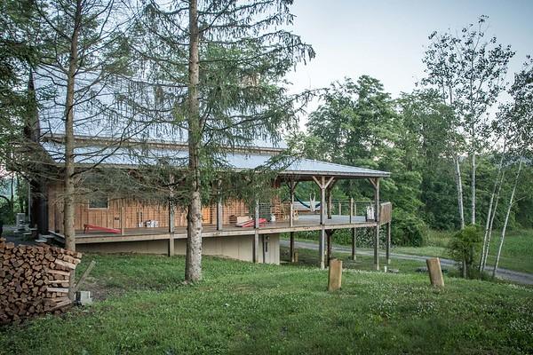 Yoder's Cabin