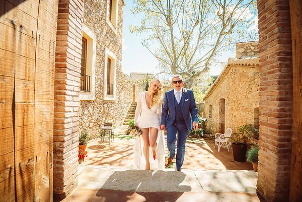 Aneta & Martin | Casa Felix