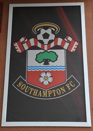 AFC Totton 0 Eastleigh 2 - Hampshire Senior Cup Final - 16/5/12