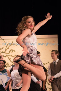 SAA The Drowsy Chaperone