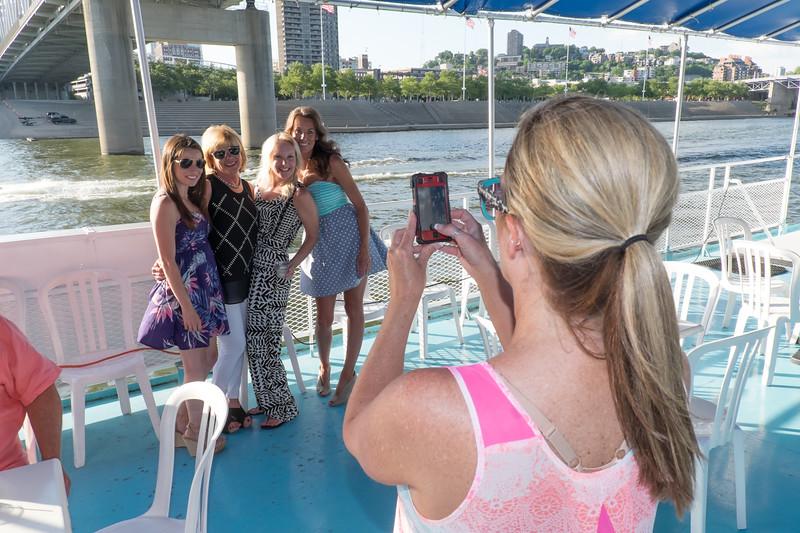 PSG Cruise June 2015
